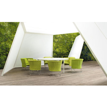 Ami Dining Chair - Outdoor