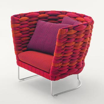Ami Lounge Chair