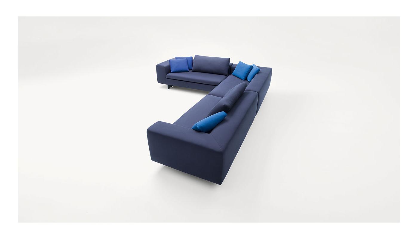 Atollo Next Sectional Sofa