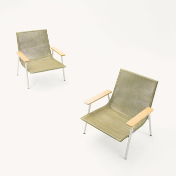 Baia Lounge Chair