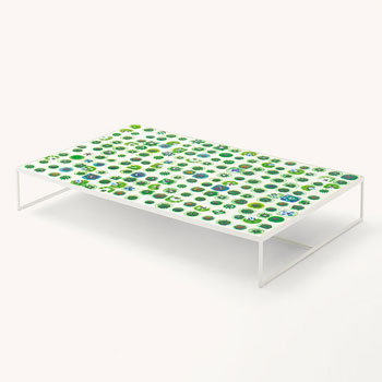 Bloom Coffee Table