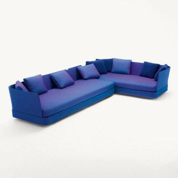 Cove Sectional Sofa