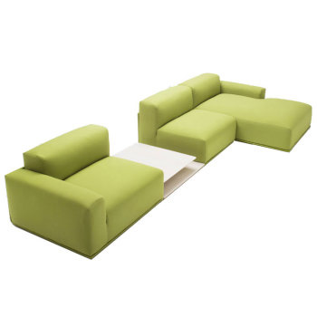 Cover Sectional Sofa