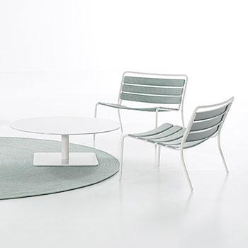 Elba Lounge Chair