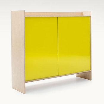 Euclide Cabinet