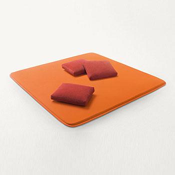 Flex Seat Pad