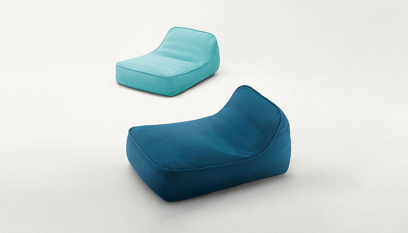 Float Chaise Longue - Outdoor