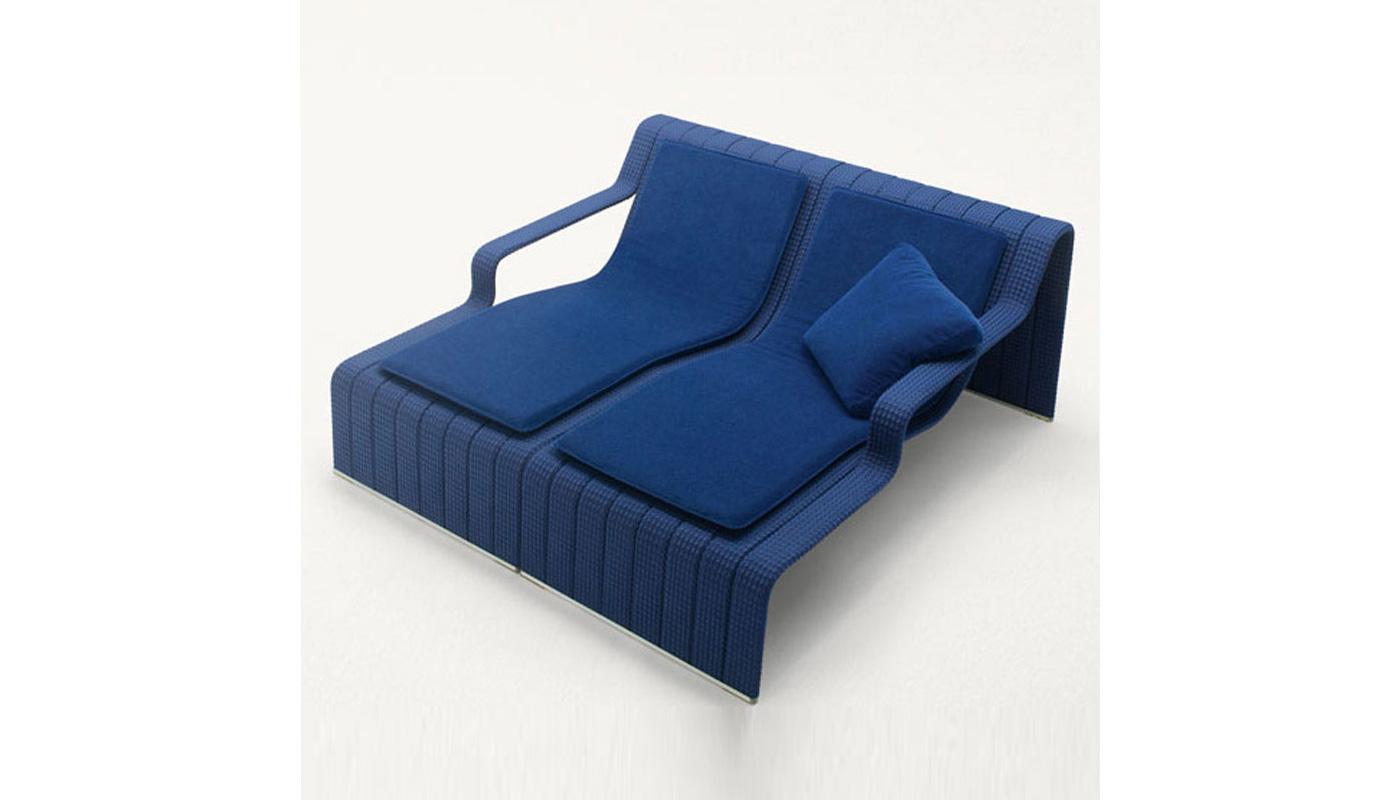 Frame Chaise Longue