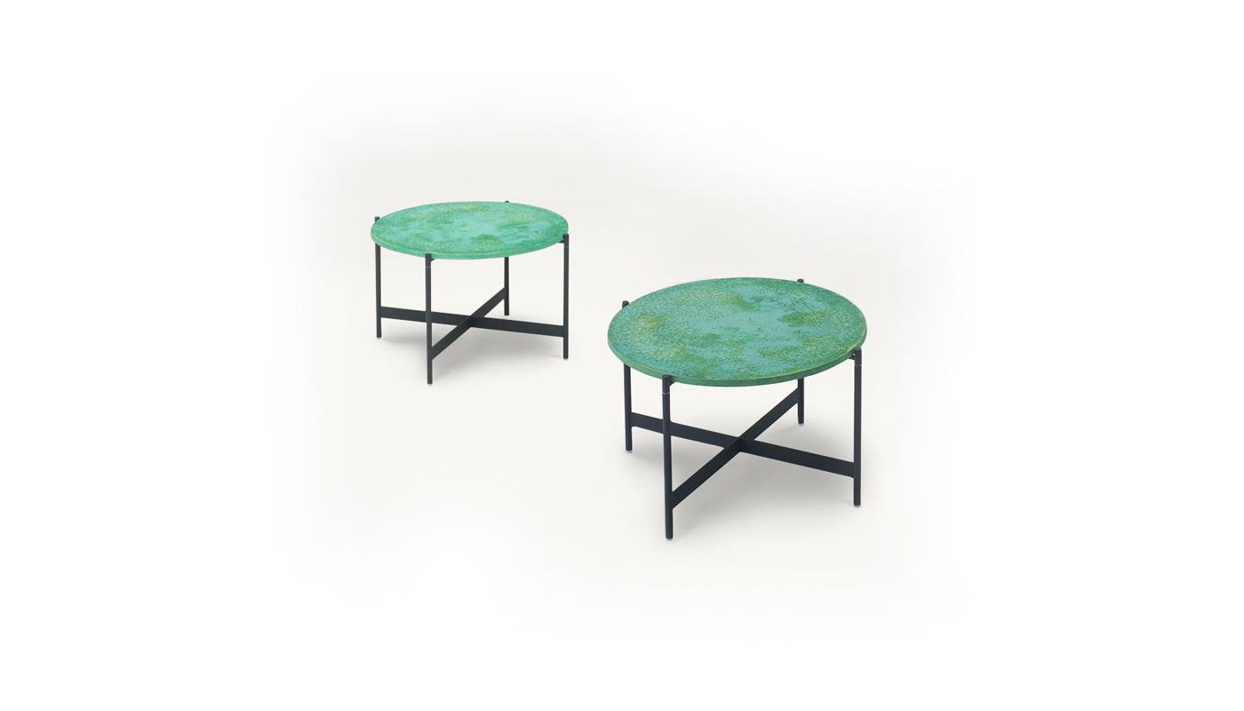 Heron Small Table