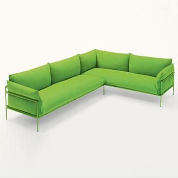 Kaba Sectional Sofa