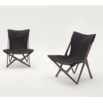 Lella Lounge Chair
