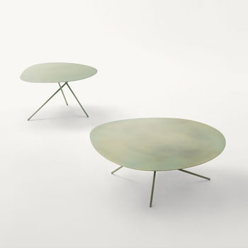 Lever Small Table - Outdoor