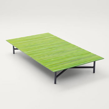 Nesso Coffee Table - Outdoor