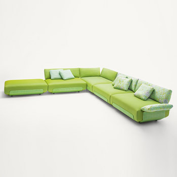 Oasi Sectional Sofa