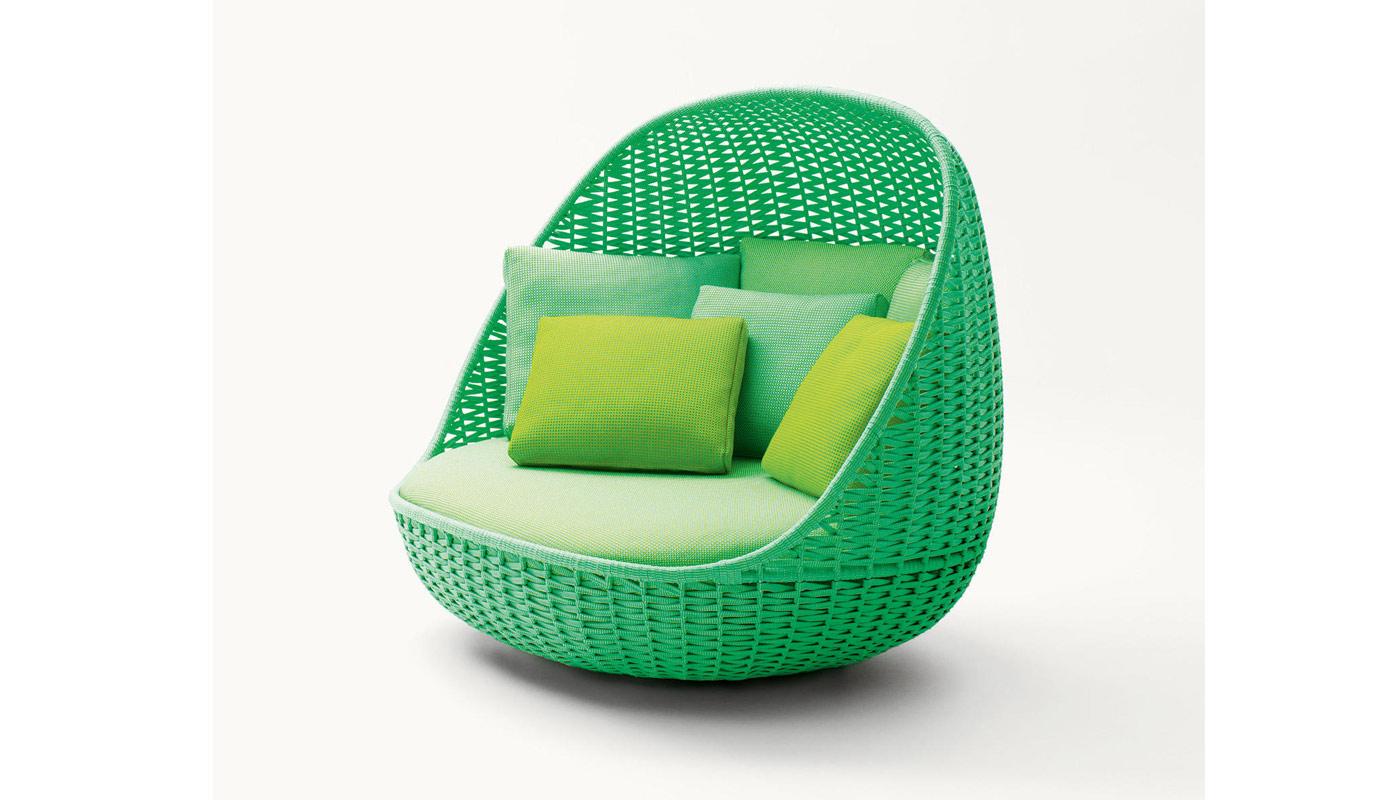 Orbitry Lounge Chair