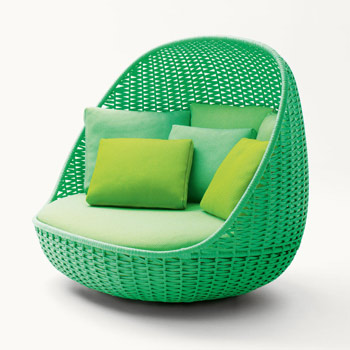 Orbitry Lounge Chair