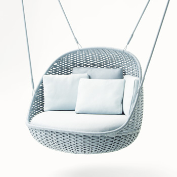 Orbitry Swing Chair