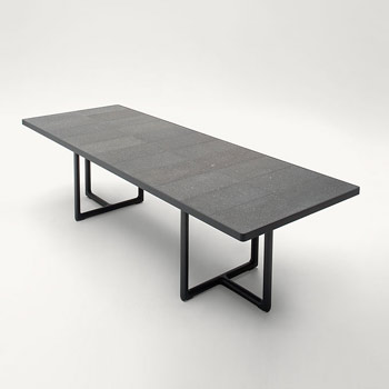 Portofino Dining Table - Outdoor