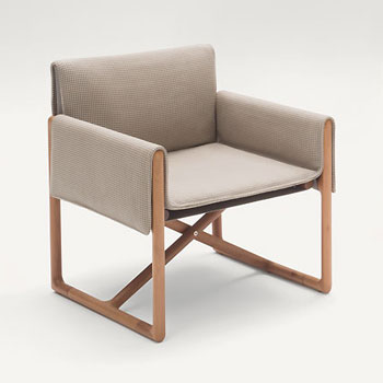 Portofino Lounge Chair - Small