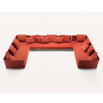 Sabi Sectional Sofa