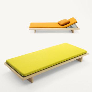 Sabi Sun Bed