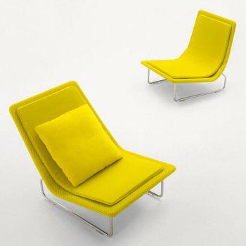 Sand Lounge Chair
