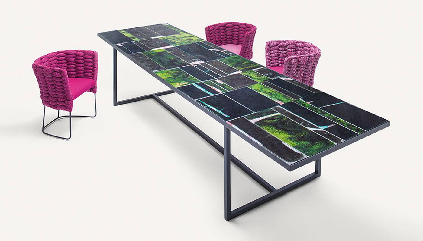 Sciara Dining Table