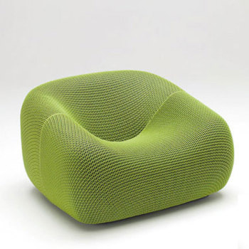Smile Lounge Chair - Outdoor