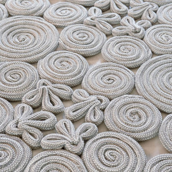 Spin Rug