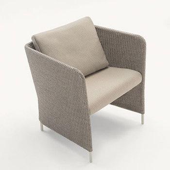 Teatime Lounge Chair