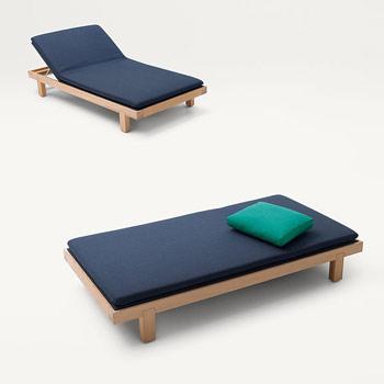 Toku Sun Bed