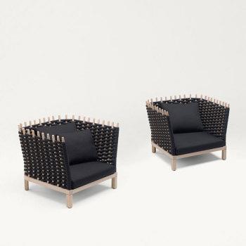 Wabi Lounge Chair