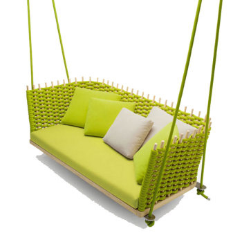 Wabi Lawn-Swing