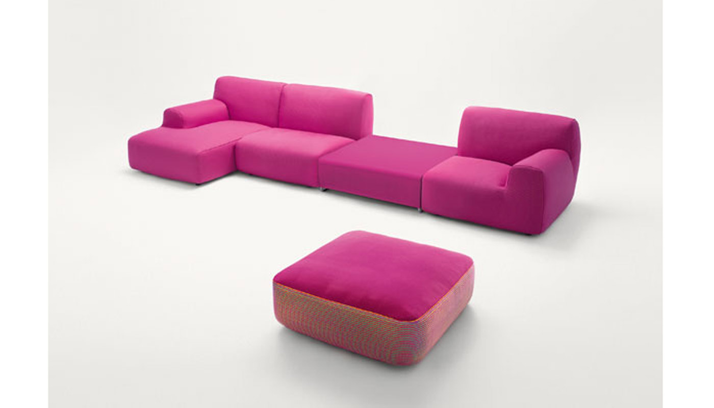 Welcome Sectional Sofa