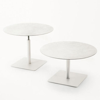 Giro Dining Table - Outdoor