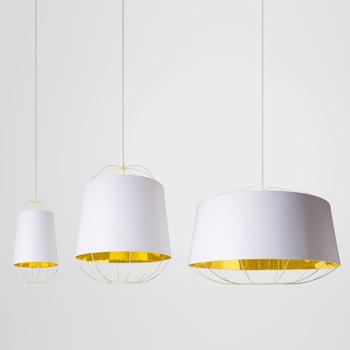 Lanterna Suspension Light