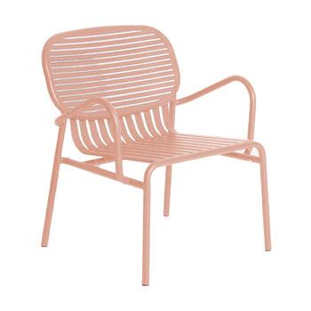 Week-End Lounge Chair  - Set of 2