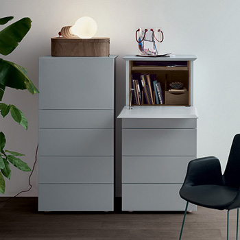 Abbinabili Tall Chest of Drawers