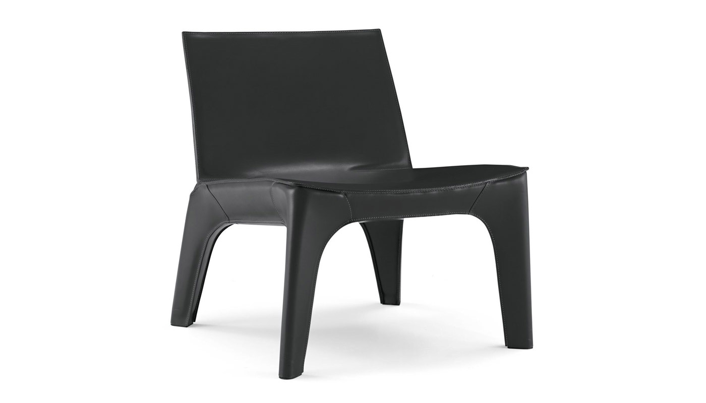 BB Lounge Chair