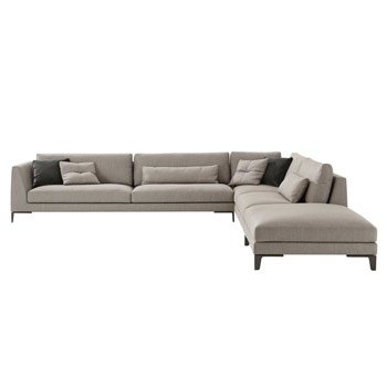 Bellport Sectional Sofa