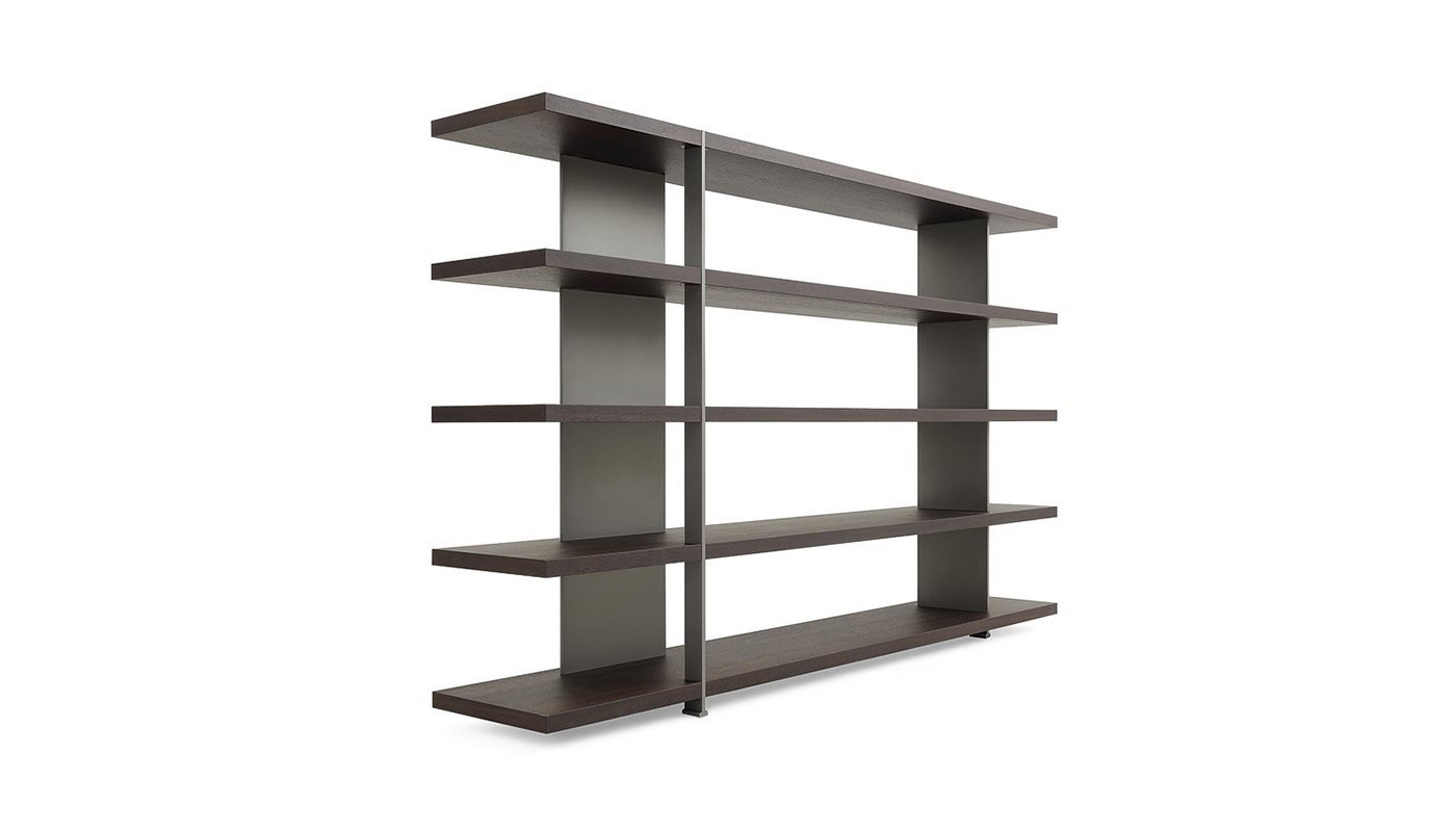 Bristol System Bookshelves