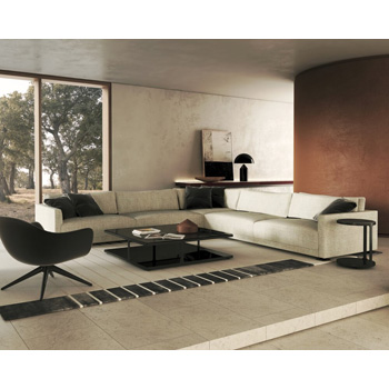 Bristol Sectional Sofa - Quickship