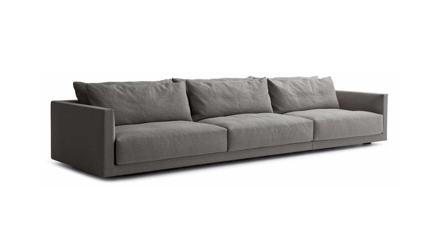 Bristol Sofa - Quickship