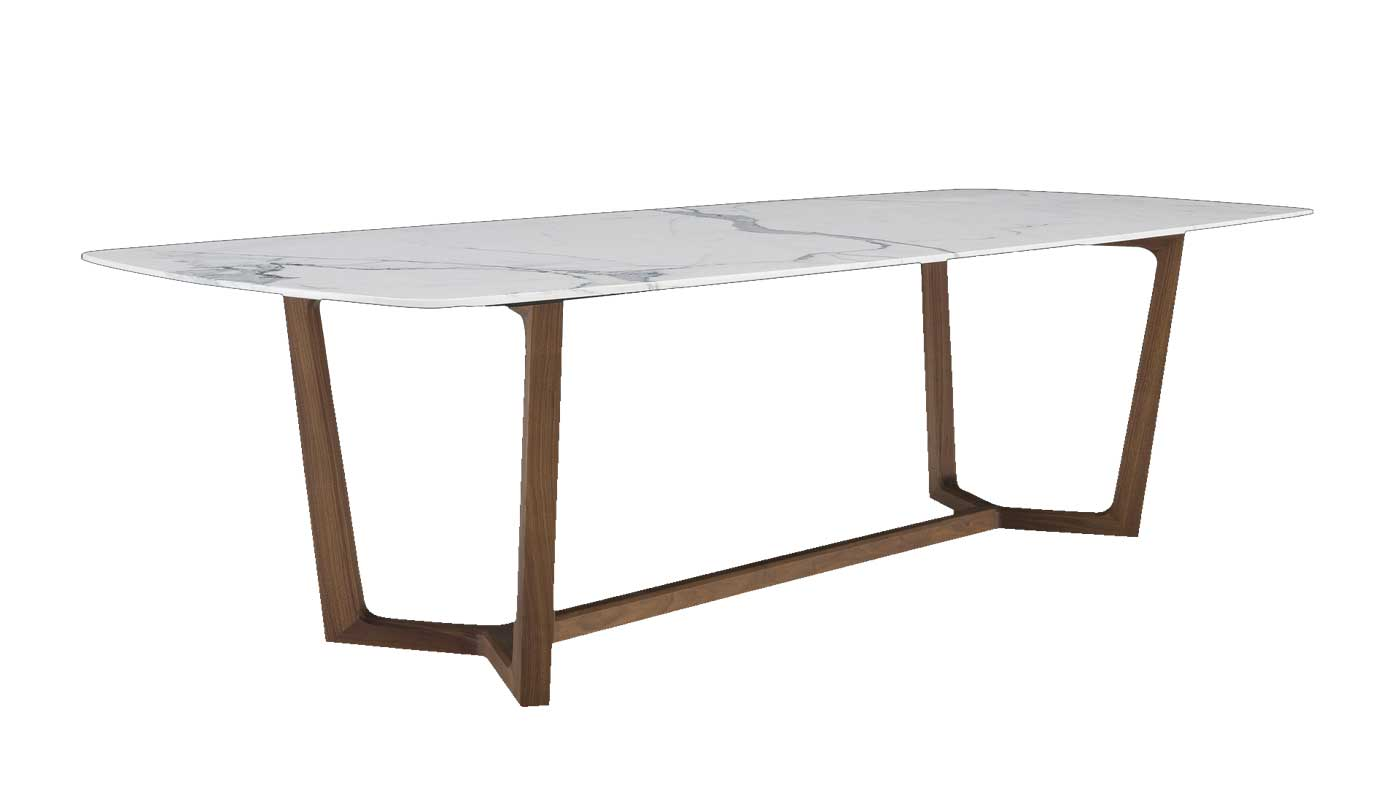 Concorde Dining Table - Quickship