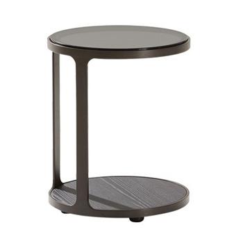 Creek Coffee Table - Round - Quickship