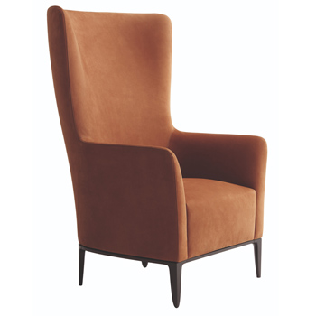 Gentleman Reserved Lounge Chair