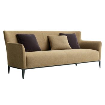 Gentleman Friends Sofa