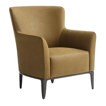 Gentleman Single Lounge Chair