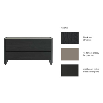 Gio Chest of Drawers - Quickship
