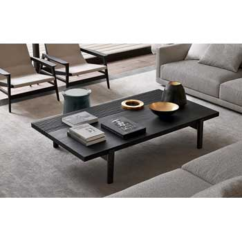 Home Hotel Coffee Table - Quickship